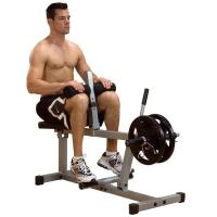 Голень сидя Body Solid Powerline PSC43